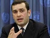 Alasania: Fair elections is a pledge of Georgia's accession to NATO. 24292.jpeg