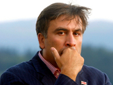 Opposition: the USA, Britain and France are against Saakashvili. 22314.jpeg