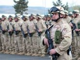 Расмуссен: Больше всего в Афганистане миротворцев от Грузии. 24318.jpeg