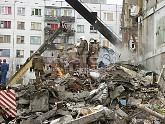 В Тбилиси рухнул жилой дом, жертв нет. 24337.jpeg