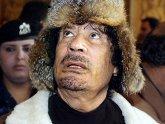 Каддафи все еще находится в Ливии.