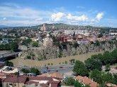 """Мэрия Тбилиси возобновляет акцию """"Планируй бюджет твоего города""""."""