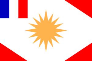 Могила для Башара Асада. Флаг
