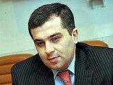 Бакрадзе не комментирует заявление Патриарха по Иванишвили. 24387.jpeg