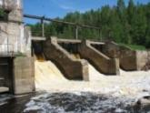 В высокогорном селе Шенако запускается малая ГЭС. 21395.jpeg