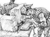 Иванишвили возмущен авторитаризмом Саакашвили. 24398.jpeg