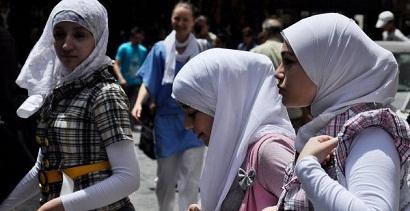 Битва за хиджаб в Азербайджане: есть пострадавшие. 28417.jpeg
