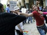 European Union supports Georgian gays. 29420.jpeg
