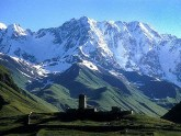 Ski resort in Svaneti gets 49 million GEL of investments. 24456.jpeg