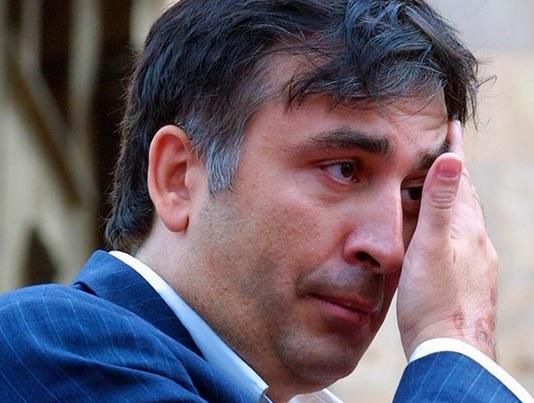 Саакашвили — находка для шпиона. 29463.jpeg