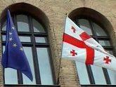 Манджгаладзе: Визит Эштон – знак сближения Грузии с ЕС. 24466.jpeg