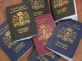 """The Ossetians can get free treatment in exchange for so-called """"neutral passports"""". 26468.jpeg"""