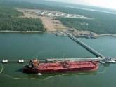 Кулевский нефтяной терминал модернизируется. 21480.jpeg