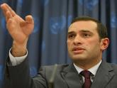 Аласания: Саакашвили отдалил Грузию от НАТО.
