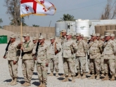 В Афганистане погиб грузинский миротворец. 21490.jpeg