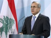 Президент Ливана прибыл в Ереван. 25501.jpeg