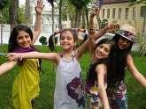 В Баку проходит второй Форум детей Азербайджана. 24503.jpeg