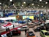 В Тбилиси открывается VII международный автосалон. 23505.jpeg