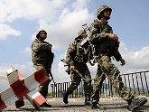 Оппозиция требует сократить число грузинских миротворцев в Афганистане. 21508.jpeg