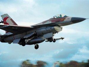 Израиль у США на вооружении. самолет израильских ВВС