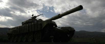 Томас де Ваал: войны в Нагорном Карабахе не будет. 27524.jpeg