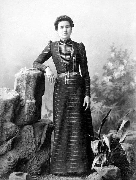 Феномен армян, живших среди адыгских племен