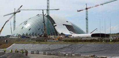 У парламента Саакашвили крыша потекла. 28540.jpeg