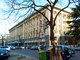 Тбилисский