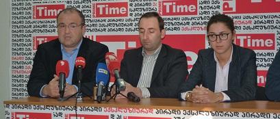 Саакашвили уходит, эмигранты возвращаются. 28543.jpeg