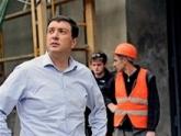 Мэр Тбилиси отработал один день простым рабочим. 24545.jpeg