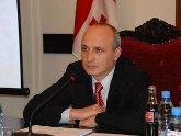 Саакашвили - в премьеры, Мерабишвили - в президенты?. Вано Мерабишвили