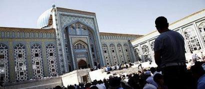 Иран и Таджикистан: дружба дружбой, а религия врозь. 26547.jpeg