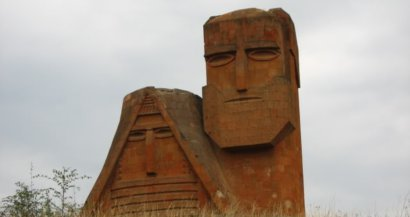 Карабах: бездействие Алиева — преступление. 26551.jpeg