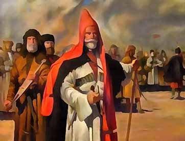 Асланбей Чачба — истинный владетель Абхазии. 30575.jpeg