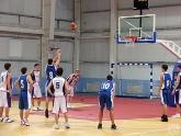 Грузинские баскетболисты готовятся к игре с Болгарией. 21586.jpeg