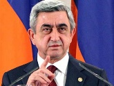 Sargsyan is preparing for a visit to Tbilisi. 22594.jpeg