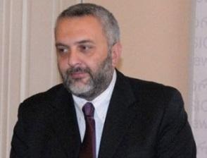 Глава ЦИК Грузии ушел от Саакашвили?. 29594.jpeg