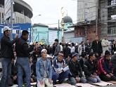 Ислам в Москве: