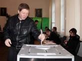 В странах Южного Кавказа выбирают президента России. 26627.jpeg
