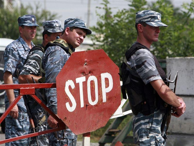 "Anti-Ingush installation ""Chermen"". 27641.jpeg"