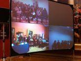 Баку и Тбилиси свяжет молодежный видеомост. 24652.jpeg