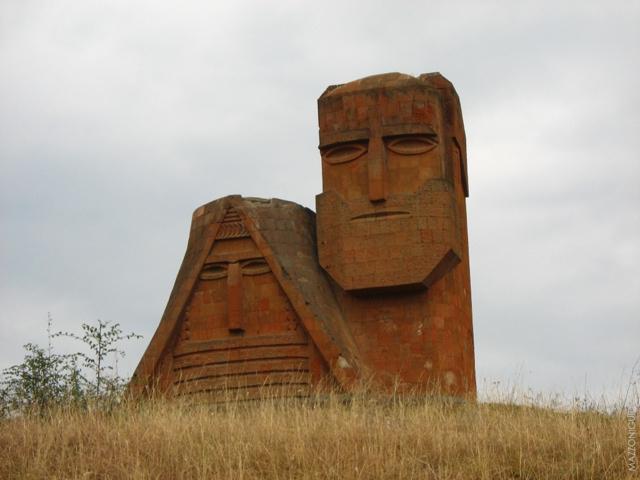 Expert: Karabakh conflict is irresolvable. 27669.jpeg