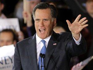 Война с Ираном в Белом доме. Мит Ромни