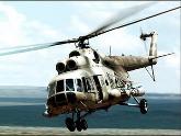 В Грузии аварийно приземлился военный вертолет. 21682.jpeg