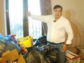 Саакашвили освобождает помещение. 29701.jpeg