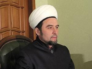 Убийство Валлиулы Якупова подрывает Кавказ?. Илдус Файзов