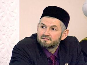 Убийство Валлиулы Якупова подрывает Кавказ?. Валиулла Якупов