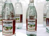"""Компания Borjomi International готова поставлять """"Боржоми"""" в Россию."""
