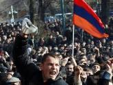 Армянское правительство заседает под охраной полиции. 23751.jpeg