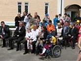 Басс открыл в Грузии Дом для подростков-инвалидов. 21764.jpeg